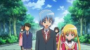 -SS-Eclipse- Hayate no Gotoku - 2nd Season - 13 (1280x720 h264) -BD763481-.mkv 001212962