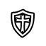 TemplarShield icon