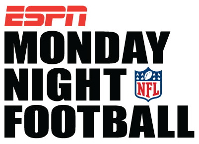 Monday Night Football Logopedia The Logo And Branding Site