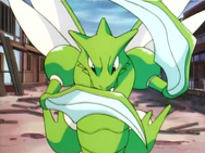 Yas Scyther