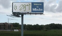Welcome to mbube