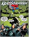 Doomsday Last Family of Krypton 001