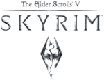 TESSkyrimLogo
