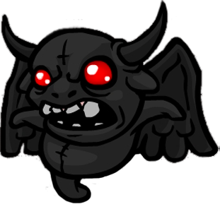 The Fallen The Binding Of Isaac Wiki