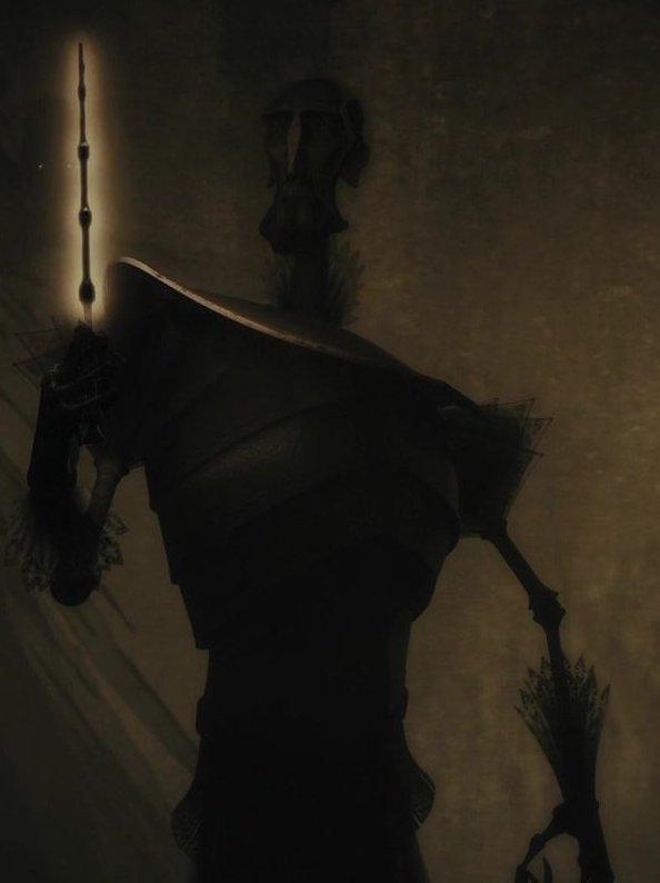 Harry Potter Wands Elder Wand