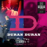 1 Recorded live at Borgata, Atlantic City, NJ, USA, October 29th, 2011. duran duran lyric wiki discogs