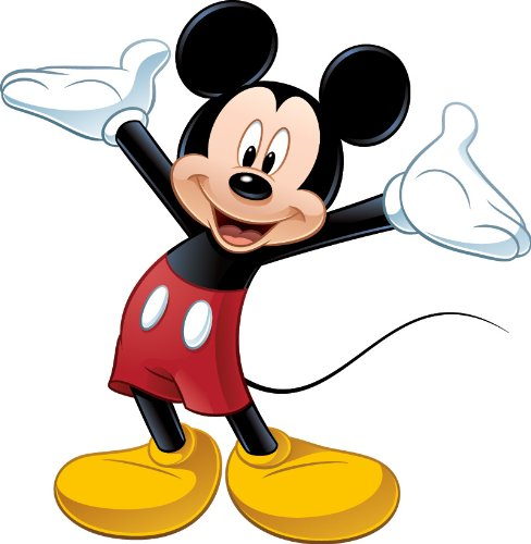Mickey Mouse - Fictional Characters Wiki