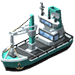 Special Super Freighter-icon