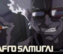 Afro,samurai,art,cartoon,character,game,manga,ninja,ninja-253ab1ac7bad0d597c72b5d956162044 m