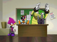 Team chaotix5