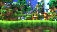 Green Hill Classic PS3