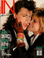 MAGAZINE DURAN DURAN JOHN TAYLOR IN FASHION FALL 1985 DISCOGS WIKI