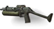 PP90M1 Menu Icon MW3