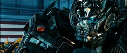Ironhide