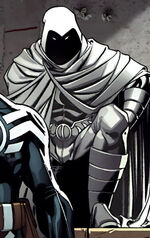 Moon Knight (Dr.Bong)
