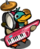 One Duck Band-icon