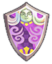 Goddess Shield (Skyward Sword)