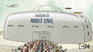 Night Owl Museum