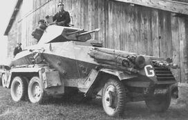 SdKfz 231