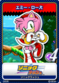 Sonic Rush 11 Amy Rose