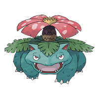 Imatge de Venusaur