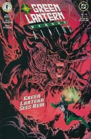 300px-Green Lantern vs. Aliens Vol 1 4