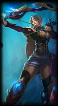 Ashe AmethystLoading