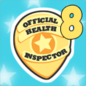 Healthinspectorgoal8icon