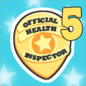 Healthinspectorgoal5icon