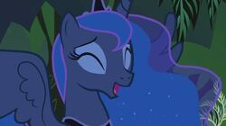 Luna Laugh