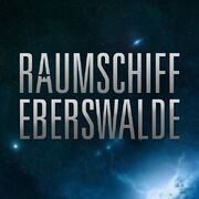Raumschiff Eberswalde Logo