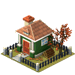 Acorn Cottage-icon