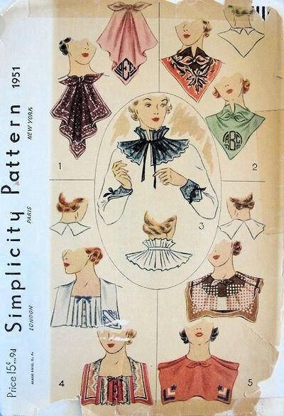 1951 Pattern
