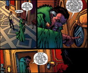 Ra&#39;s al Ghul Old