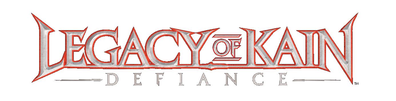 Legacy of Kain. Defiance [2004/Rus/RePack]