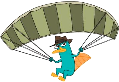 Perry el Ornitorrinco - Disney Wiki