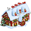 Elf House-icon