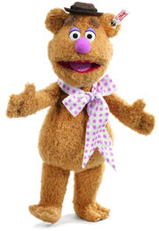 Steiff 681707 fozzie-bear norm