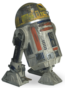 R3astromech-SWE