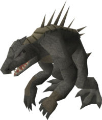 Dagannoth ranged