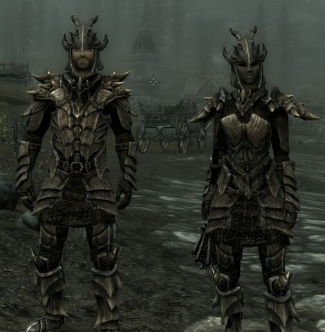 What Pepakura File Would You Like To Have Made Dragonscale Armor Skyrim Argonian