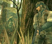 Battle2 metalgear