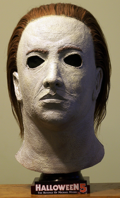 Featured on:Michael Myers's mask/Gallery