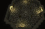 Forinthry Dungeon - Surok&#39;s hideout