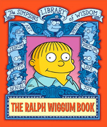 The Ralph Wiggum Book