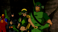 Green Arrow introduces Artemis.png