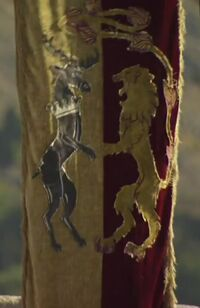 Joffrey&#39;s sigil