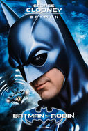 Batman (Movie Poster)