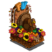 Turkey Float-icon