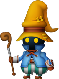 Theatrhythm Vivi